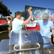Big Prizes Mean Big Fun at Annual Picnic
